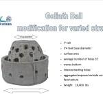 Goliath modification