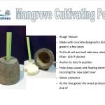 Mangrove Cultivating Pot