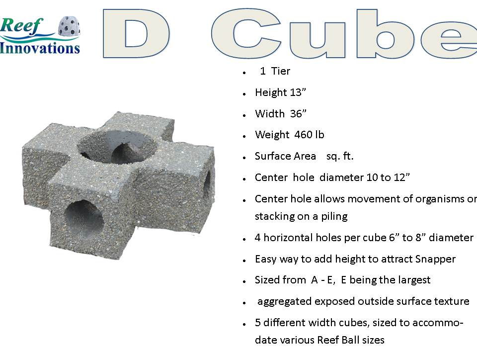 D Cube