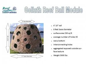 Goliath Ball