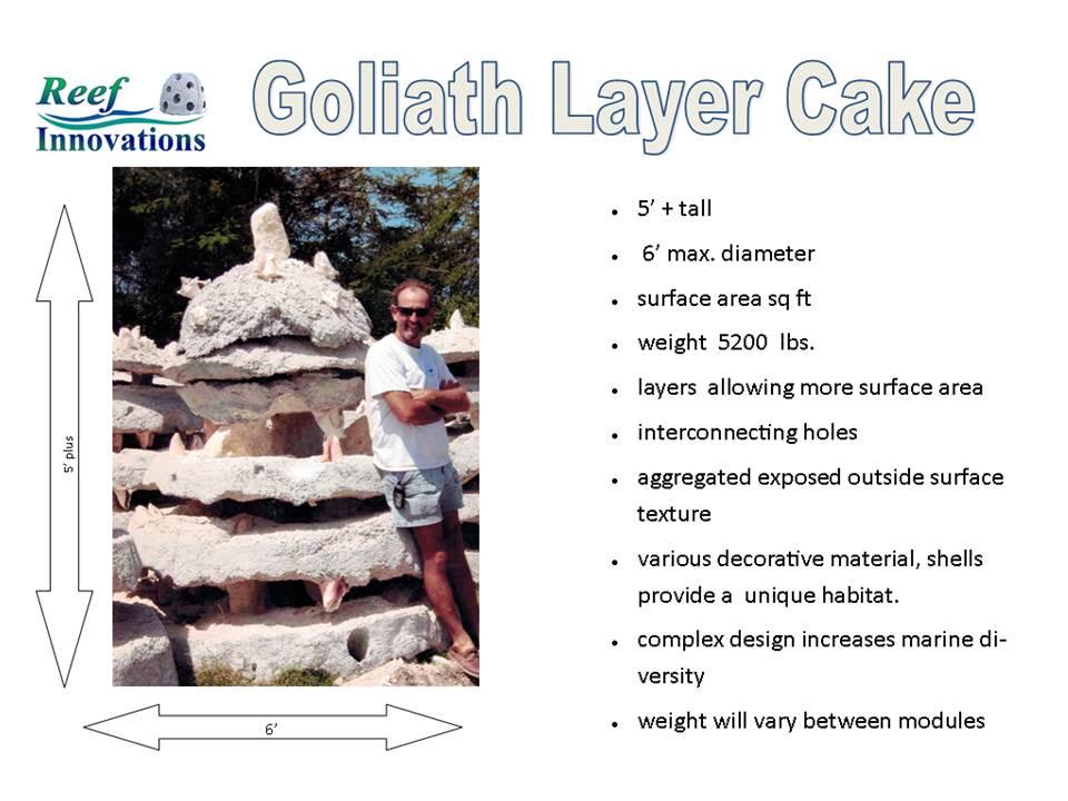 Goliath Layer