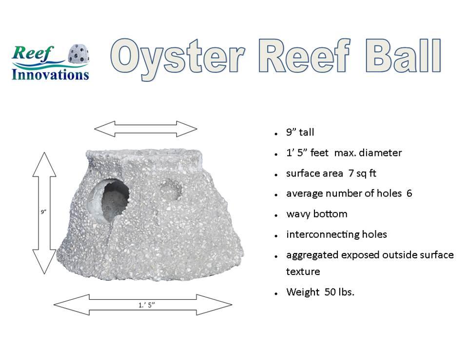 Oyster Ball