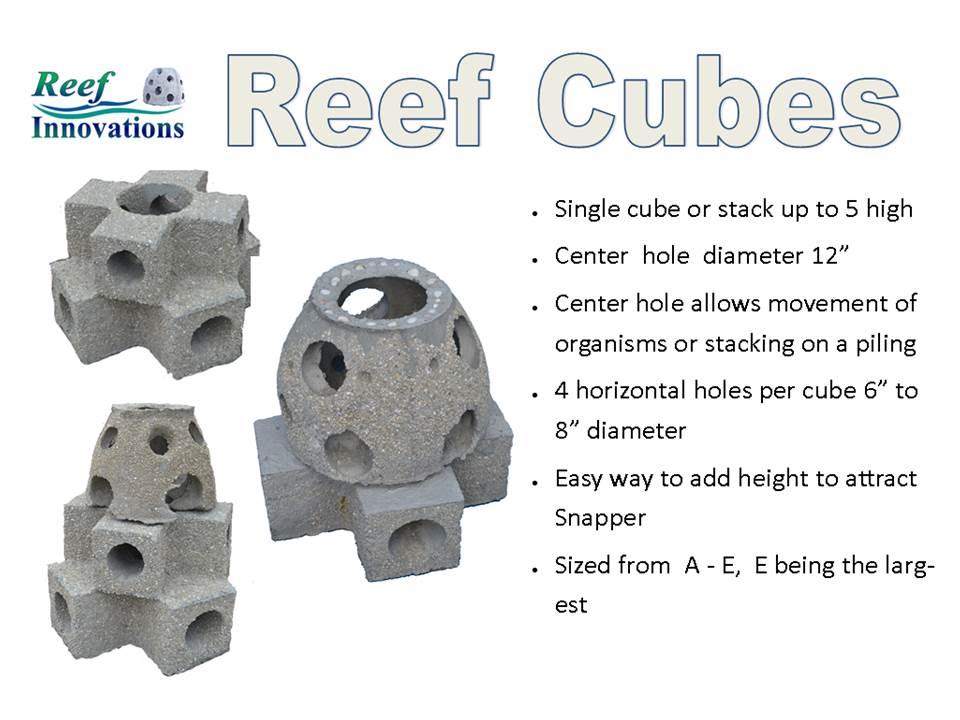 Reef Cubes