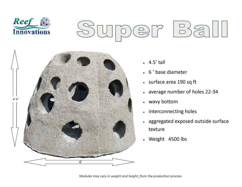 Super Spec Sheet